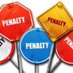 Tổng hợp mức phạt vi phạm hành chính thuế theo nghị định 125/2020/NĐ-CP
