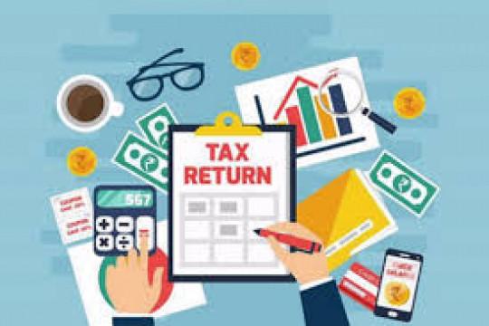 Chính sách thuế ưu đãi cho doanh nghiệp bị ảnh hưởng Covid 19