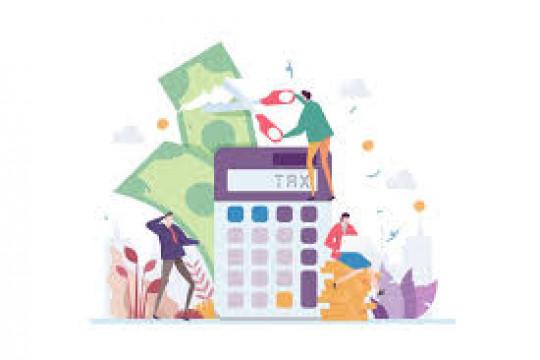 File excel tính thuế thu nhập theo mức mới từ ngày 01/07/2020