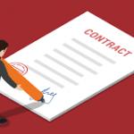 Một số lưu ý thuế khi ký hợp đồng