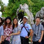 Chuyến đi Đà Nẵng của team FAMA